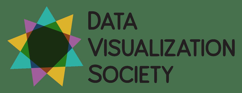 Data Visualization Society logo